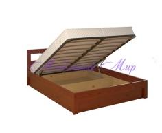 Кровать с подъемным механизмом Рио тахта