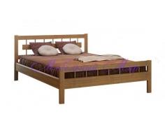 Недорогая односпальная кровать Сакура