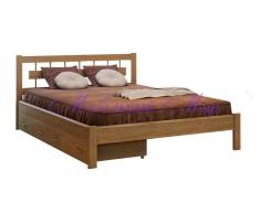 Кровать с ящиками для хранения Сакура тахта