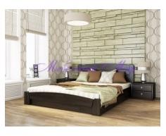 Недорогая односпальная кровать Селена