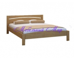 Купить двуспальную кровать Селена 2