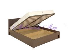 Кровать с подъемным механизмом София тахта
