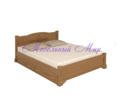 Купить полутороспальную кровать Соната тахта