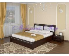 Купить двуспальную кровать Стиль 6А тахта