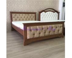 Кровать с ящиками для хранения Тунис