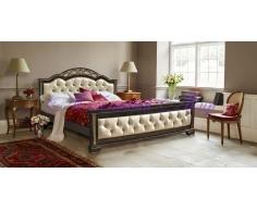 Кровать из массива на заказ Венеция тахта