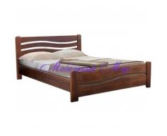 Недорогая односпальная кровать Вивия