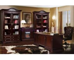 Деревянный кабинет Паола