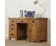 Письменный стол из массива Фабриано 702
