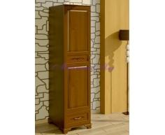 Одностворчатый шкаф Соната