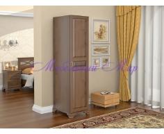 Купить распашной шкаф 1 створчатый Витязь 112