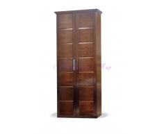 Двустворчатый шкаф Альба