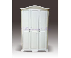 Шкаф из Мурома 3 створчатый Джулия
