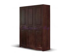 Купить распашной шкаф 3 створчатый Мика