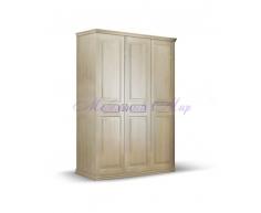 Купить распашной шкаф 3 створчатый Валенсия