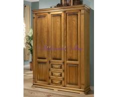 Купить распашной шкаф 3 створчатый Верди 1002