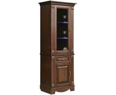 Одностворчатый шкаф консоль Венето