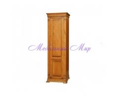 Одностворчатый шкаф Верди 150