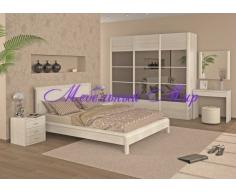 Спальный гарнитур Арикама