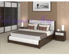 Деревянная кровать Арикама 3