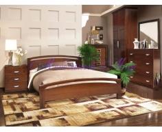 Спальный гарнитур Бали 2
