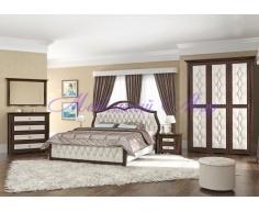 Спальный гарнитур Ровелла