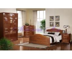 Спальный гарнитур Сатори 2