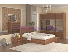 Спальный гарнитур Стиль