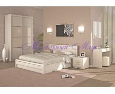 Спальный гарнитур Стиль 4