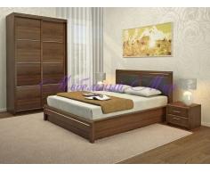 Спальный гарнитур Стиль 5А