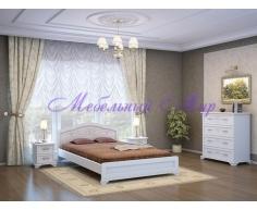 Спальный гарнитур Таката 2