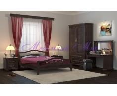 Спальный гарнитур Талисман 2