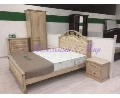 Спальный гарнитур Венеция 5
