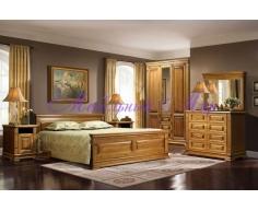 Спальный гарнитур Верди 2