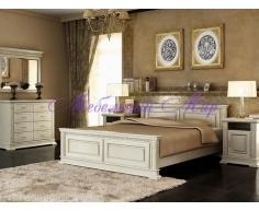 Спальный гарнитур Верди 4