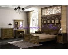 Спальный гарнитур Верди 5