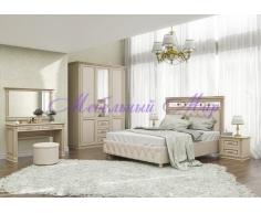 Спальный гарнитур Виттория 3
