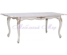 Деревянный обеденный стол Алези 2