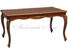 Деревянный обеденный стол Алези 3