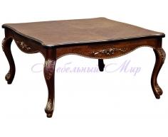 Деревянный журнальный столик Алези 2