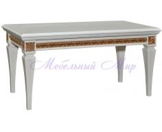 Деревянный журныльный стол Милано 1