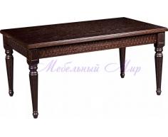Деревянный журнальный стол Паола