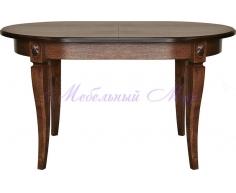Деревянный обеденный стол Милано 7