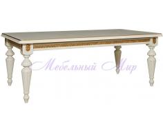 Деревянный обеденный стол Милано 1