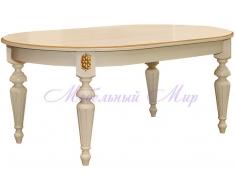 Деревянный обеденный стол Милано 2