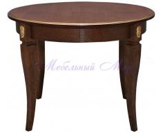 Деревянный обеденный стол Милано 5