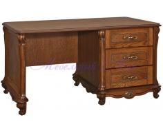 Деревянный письменный стол Алези 4