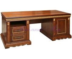 Деревянный письменный стол Милано 2