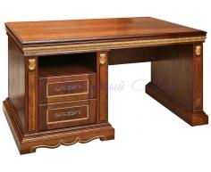Деревянный письменный стол Милано 4