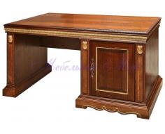 Деревянный письменный стол Милано 3